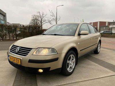 tweedehands VW Passat 1.9 TDI H5 Comfortline *CLIMA/NAP/153.000KM*