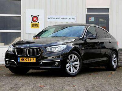 tweedehands BMW 520 Gran Turismo 520d High Executive*1ste Eigenaar!*NL