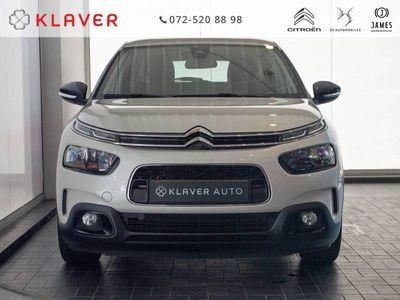 tweedehands Citroën C4 Cactus 110 PureTech S&S Business