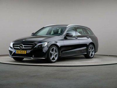 tweedehands Mercedes C180 Business € 29.900