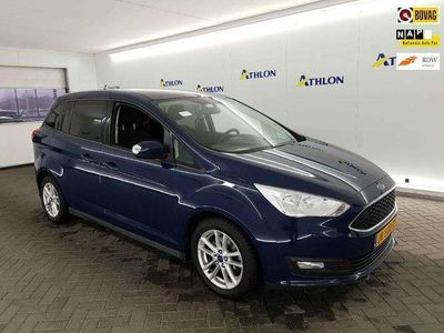 tweedehands Ford Grand C-Max 1.5 TDCi Trend