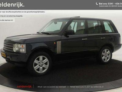 tweedehands Land Rover Range Rover 4.4 V8 Vogue | 149.000 KM NAP | Schuifdak | Leder
