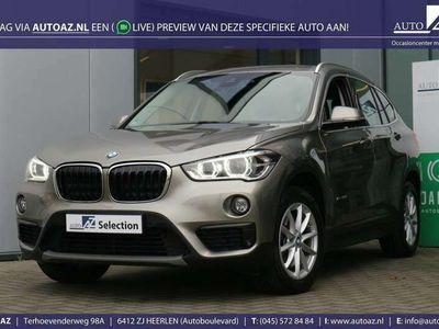 tweedehands BMW X1 sDrive20i High Executive Automaat