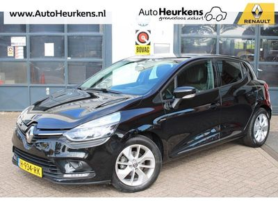 tweedehands Renault Clio TCe 90 Limited | Airco | MediaNav |