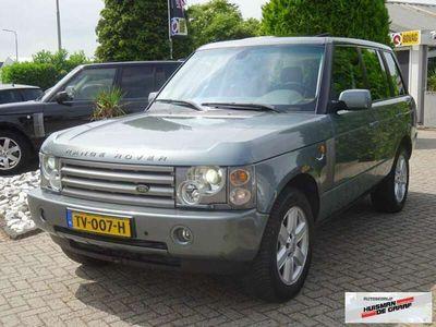 tweedehands Land Rover Range Rover 4.4 V8 Voque Schuifdak Youngtimer