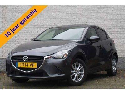 tweedehands Mazda 2 1.5 Skyactiv-G SkyLease GT Automaat / Stoelverwarm