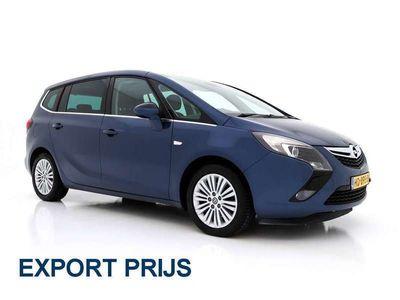 tweedehands Opel Zafira Tourer 1.6 CDTI Business+ 7p. *NAVI+PDC+ECC+CRUISE*