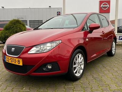 tweedehands Seat Ibiza 1.2 TDI COPA Plus