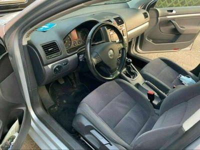 tweedehands VW Jetta 1.9 TDI Comfortline