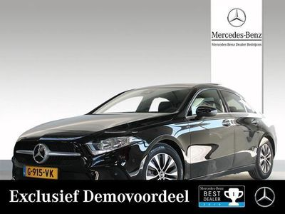 tweedehands Mercedes A180 Business Solution Line: Style Automaat
