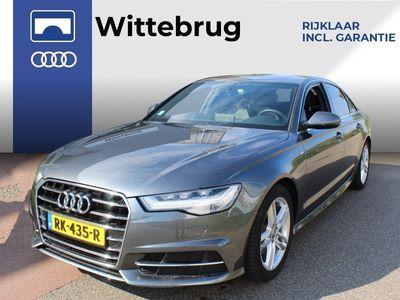 tweedehands Audi A6 1.8 TFSI ultra S line Edition / AUTOMAAT