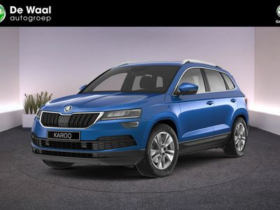 tweedehands Skoda Karoq 1.5 TSI DSG ACT Business Edition