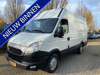 tweedehands Iveco Daily 35 S 13V 330 H3 L2 euro 5 / apk tot 11-2021 / airc