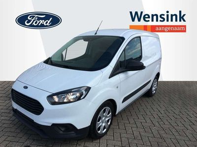 tweedehands Ford Transit Courier 1.5 TDCI Trend 75PK | Sync 3 met 6 Inch Touchscree