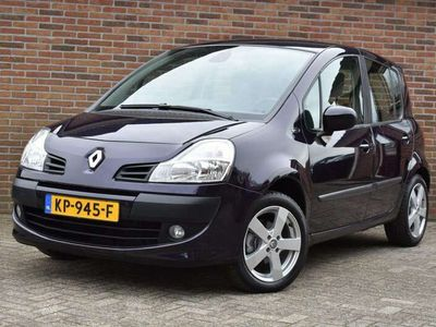tweedehands Renault Modus 1.6-16V Expression '10 Airco Cruise