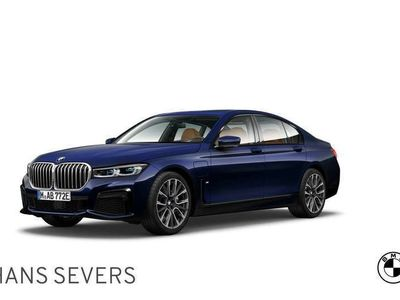 tweedehands BMW 745 745e High Executive M sportpakket