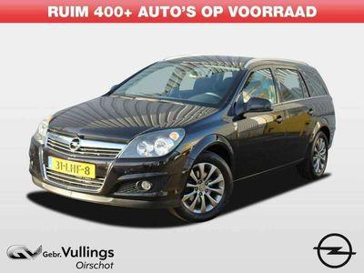 tweedehands Opel Astra Wagon 1.6 111 years Edition (Trekhaak - Navigatie - Airco - Cruise control)