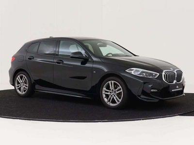 tweedehands BMW 118 118 I AUTOMAAT M SPORT M PAKKET NAVIGATIE SPORTSTOE