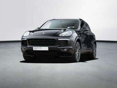 tweedehands Porsche Cayenne S E-Hybrid E- Tiptronic