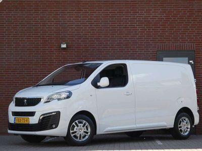 tweedehands Peugeot Expert 2.0 BlueHDI 123PK Asphalt Navigatie/PDC