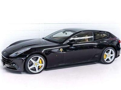 tweedehands Ferrari Daytona FF Carbon Iseats I LED SW
