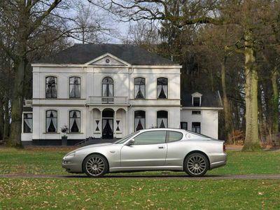 tweedehands Maserati Coupé 4.2 Cambiocorsa | Elektr. stoelen | Xenon | Stoelv
