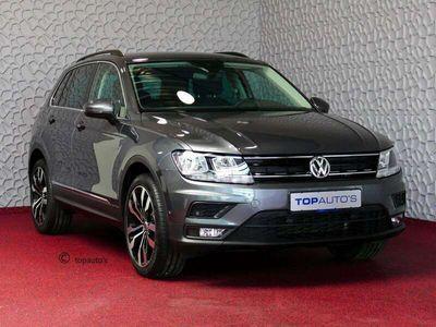 tweedehands VW Tiguan 1.5 TSI 150PK R-LINE 20'' VIR.COCKPIT ELEK.KLEP AD