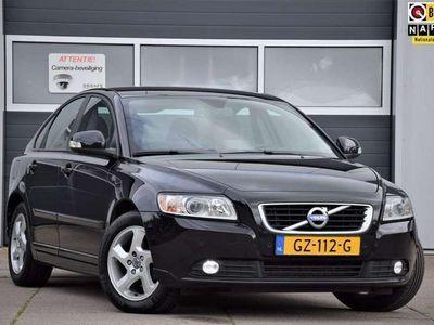 tweedehands Volvo S40 1.6 D2 S/S R-Design Pro Edition / Navigatie / Crui