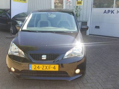 tweedehands Seat Mii 1.0 60pk Ecomotive 5D Chill Out