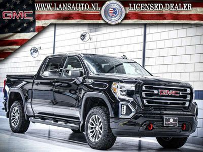 tweedehands GMC Sierra AT4 | 6.2L V8 | Carbon Pro Edition | Automaat | 4x