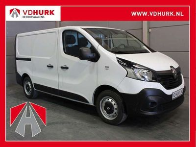 tweedehands Renault Trafic 1.6 dCi Navi/Camera/PDC/Airco