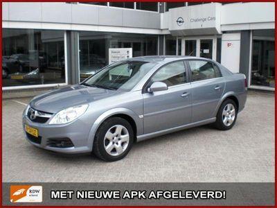 tweedehands Opel Vectra cdti Sedan 74Kw Zeer Compleet