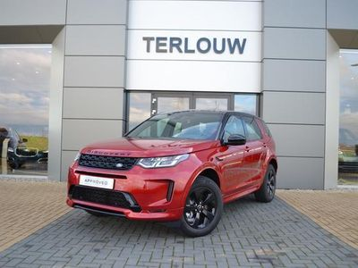 tweedehands Land Rover Discovery Sport P200 2.0 R-Dynamic Launch Edition