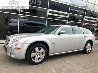 tweedehands Chrysler 300C 3.5 V6 AWD