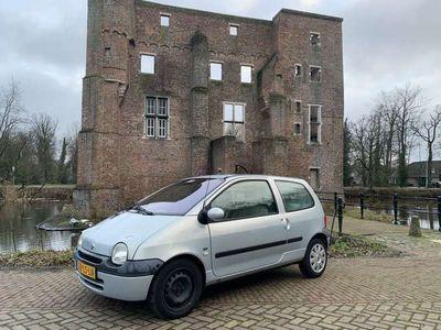 tweedehands Renault Twingo 1.2-16V Privilège AIRCO!!!! APK T/M 01-10-2021!!!!