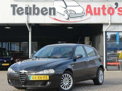 tweedehands Alfa Romeo 147 1.9 JTD Business Euro 4 airco, climate control, ra