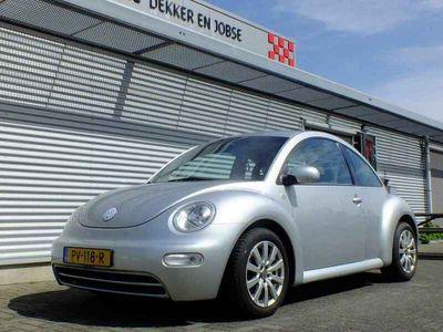 tweedehands VW Beetle New1.9 TDI