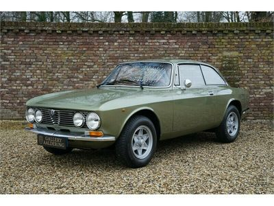 tweedehands Alfa Romeo GT Junior GT 1600L
