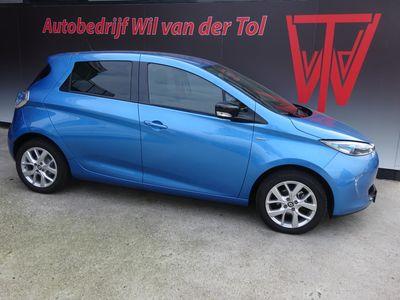 tweedehands Renault Zoe R110 Limited 41 kWh | NAVIGATIE | KOOP ACCU!! | CRUISE | EX BTW!!