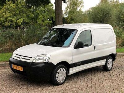 tweedehands Citroën Berlingo 1.6 HDI 600 First Pack Professionel 2008 Airco! Cr