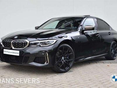 tweedehands BMW 340 Sedan M340i xDrive High Executive Aut.
