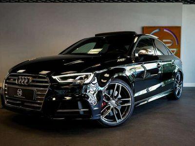 tweedehands Audi S3 Limousine 2.0 TFSI Quattro Pro Line Plus 301 PK |