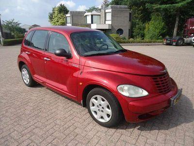 tweedehands Chrysler PT Cruiser 2.0 I 16V Airco NAP ,