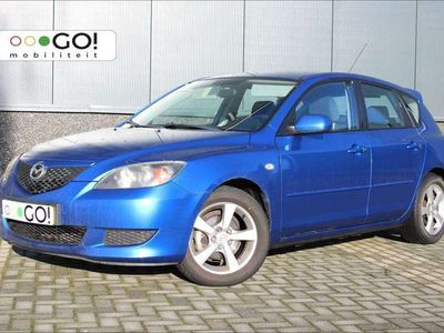 tweedehands Mazda 3 1.6 SPORT Touring / Airco