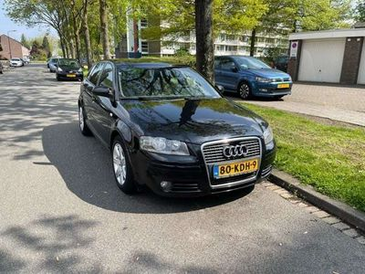 tweedehands Audi A3 2.0 TDI Attraction