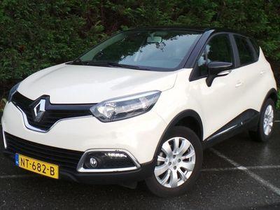 tweedehands Renault Captur 1.2TCe AUT. Expression, KEYLESS ENTRY, NAVI, CRUISE