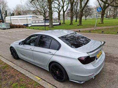 tweedehands BMW 316 i High Executive Carbon