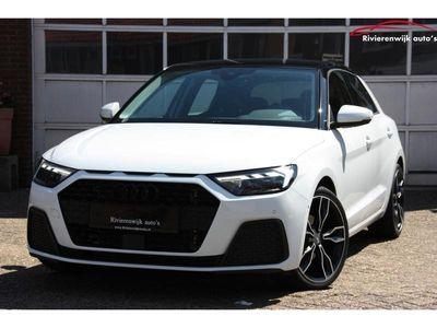 tweedehands Audi A1 Sportback 30 TFSI Pro Line S Lane Ass Virtual Voll
