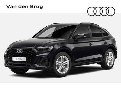 tweedehands Audi Q5 Sportback 50 TFSI e S edition 299pk | Matrix LED |