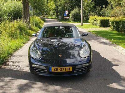 tweedehands Porsche Boxster 3.4 Tiptronic